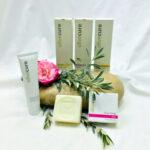 Olive Cure Body Kit