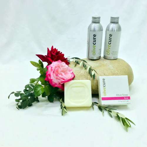 Olive Cure Massage Kit
