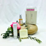 Olive Cure Special Face Serum Kit